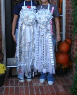 Homecoming Mums Are Out Of Control So