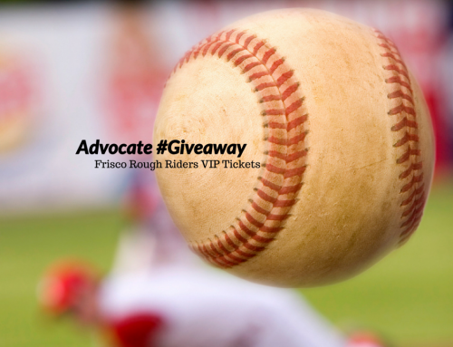 Advocate Giveaway: 4 VIP Frisco Rough Riders Tickets, TONIGHT vs Corpus Christi Hooks