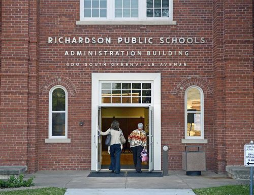 It's official, Richardson ISD will not change its mask requirements