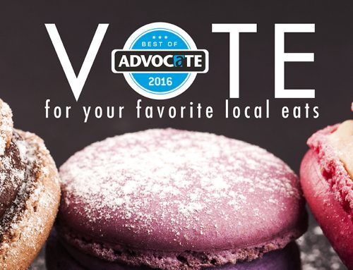 BEST OF 2016- Food and Beverage Category