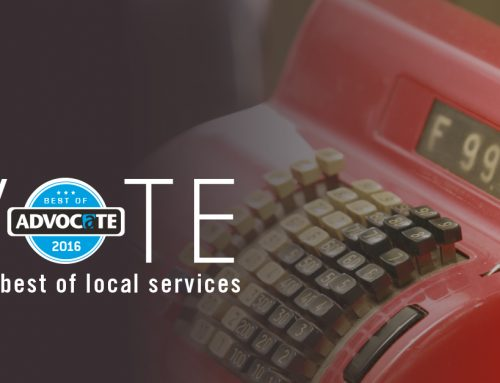 Have a favorite local service provider? Then it's time to vote in the Advocate Best Of contest