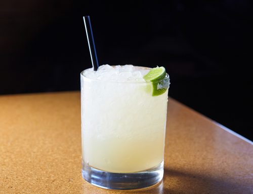 Forget V-Day, tomorrow is National Margarita Day. Here are 7 places to get your fix