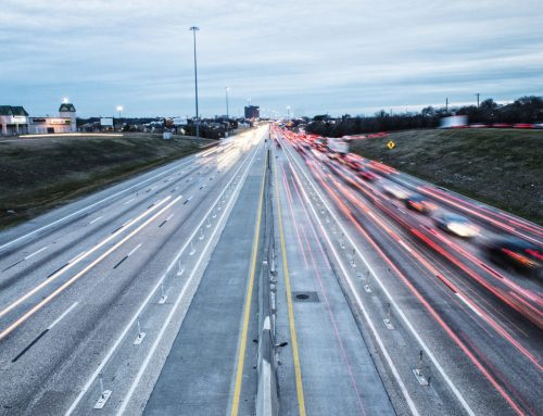 LBJ Finally: highway construction project approved by state
