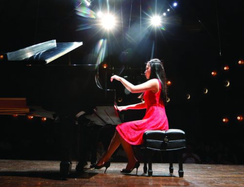 Teenage Musical Prodigies Are Coming to Dallas with the Cliburn Competition