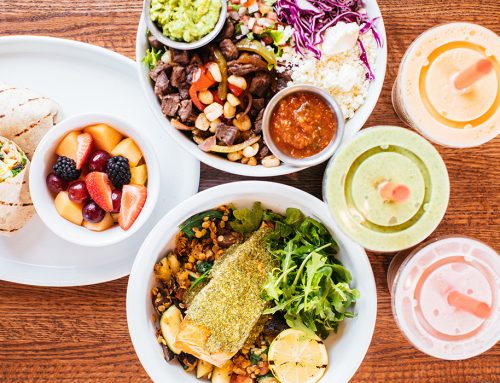 These neighborhood restaurants offer takeout, delivery now that you can't dine in