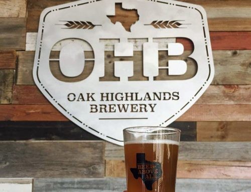 Oak Highlands Brewery is opening up today, here's the details