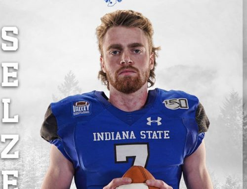 Alan Selzer to kick for Indiana State