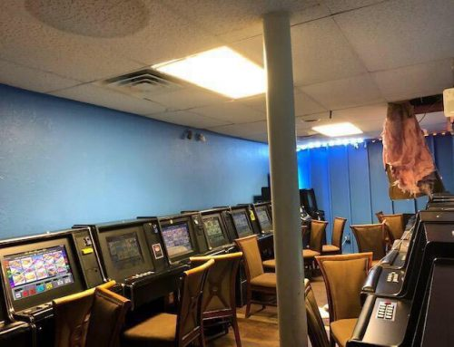 Police raid illegal gaming operation on Greenville Avenue
