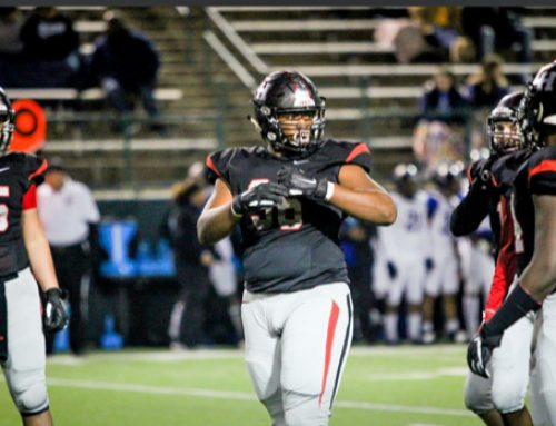 Wildcats named to All-District team after playoff win