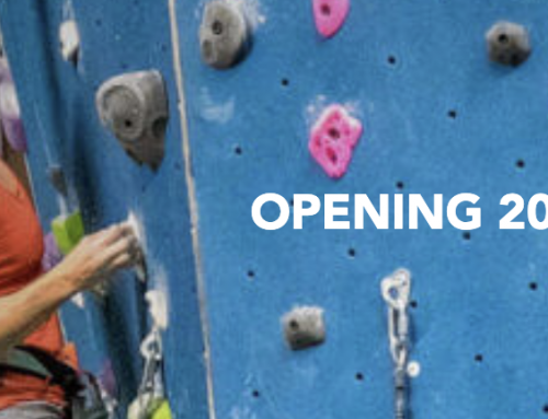 New rocking climbing gym, yoga studio Planet Granite coming to The Hill