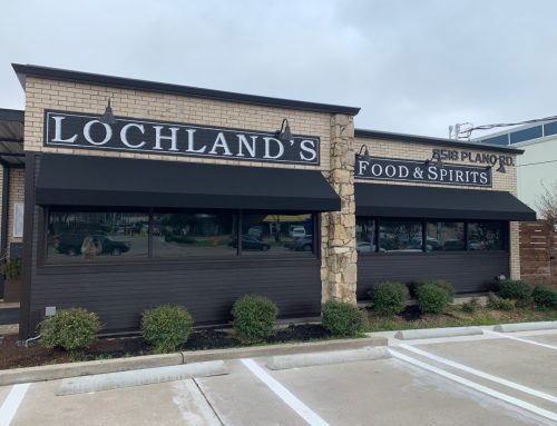 Lochland's is shutting down for 1 week due to COVID-19 cases spiking