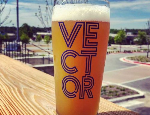 Vector Brewing now open for curbside pickup
