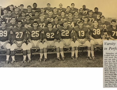 Remember the Wildcats: Class of 1970 reminisce 50 years later