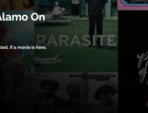 Missing Alamo Drafthouse? The theater is offering its own online streaming