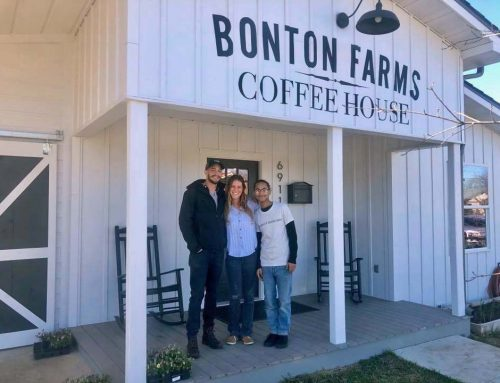 Bonton Village in Lake Highlands would grow food, provide jobs