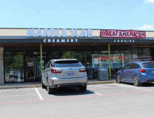 Marble Slab Creamery and Great American Cookies to host grand opening