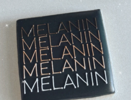 Local baker sold out of her 'melanin' cookie, but you can still donate to this nonprofit