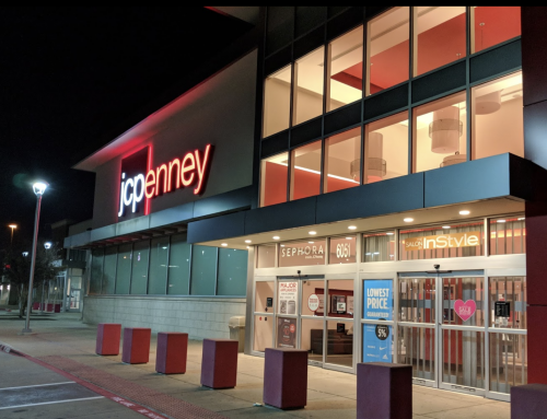 JCPenney in Timber Creek Crossing is permanently closing
