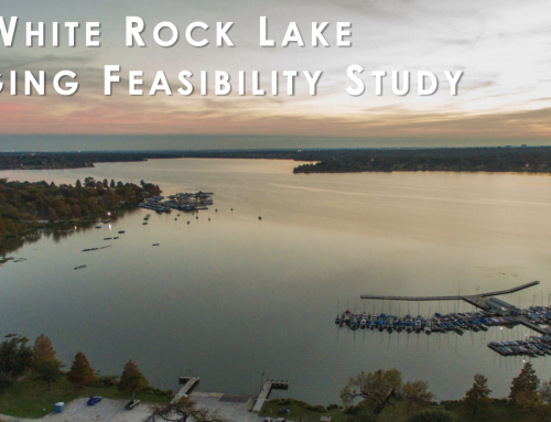 Oh, yeah! White Rock Lake dredging meeting scheduled for July