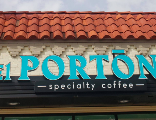 Brews and bites: Specialty coffee house to open in the Casa Linda Plaza