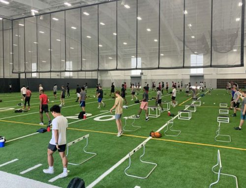 RISD pauses summer workouts due to COVID-19