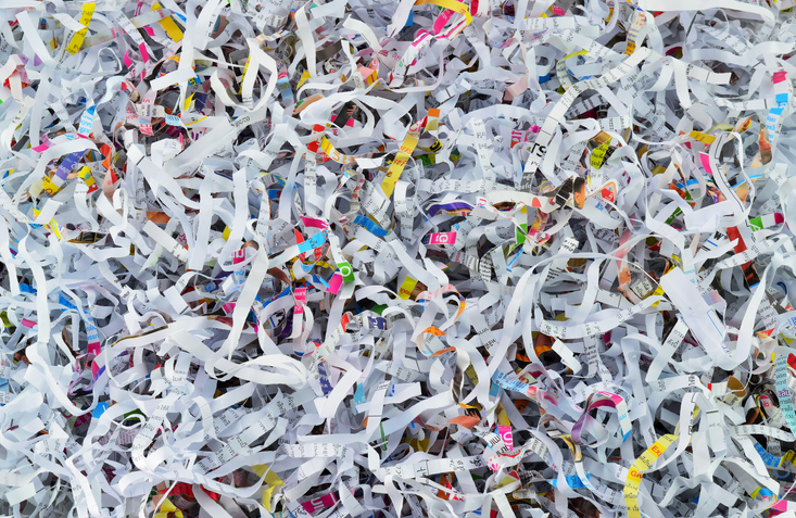 DPD Northeast Division is hosting a free shredding event with Lake Highlands PID - Lake Highlands