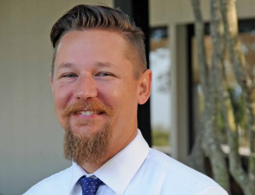Nick Rustin to become new principal at Lake Highlands Junior High
