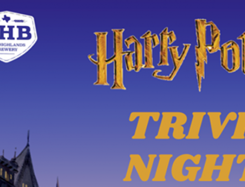 Test out your 'Harry Potter' knowledge at Oak Highland Brewery's trivia night