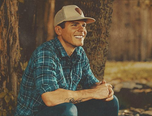 Granger Smith makes his mark on red-dirt country