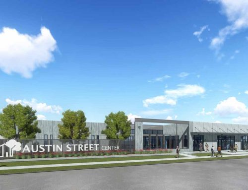 'Win-win': New Austin Street Center to serve homeless, save tax dollars