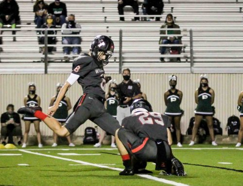 Vote: Wildcat kicker Will Faris nominated in VYPE online poll