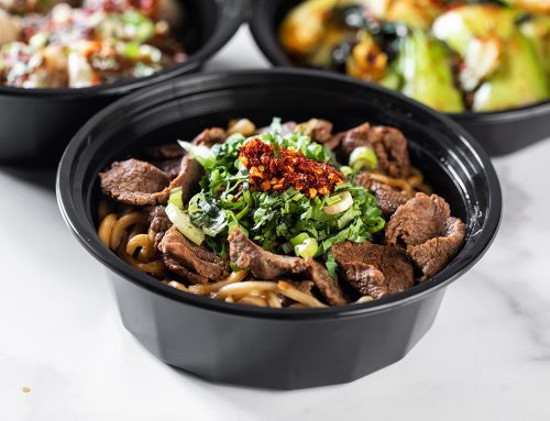 Deep Ellum's Monkey King Noodle Company opens new location this week