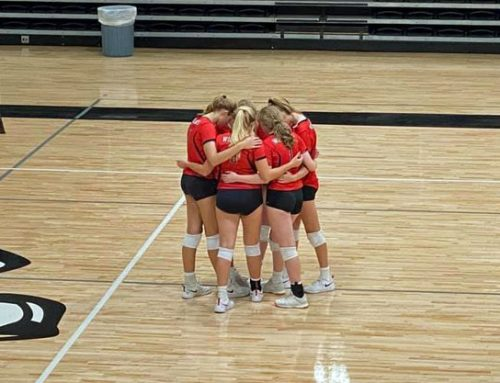 11 Lake Highlands volleyball players receive 7-6A All-District honors