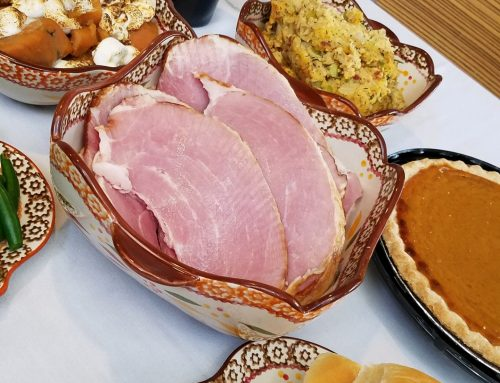 Where to pick up Thanksgiving meals in Lake Highlands this year