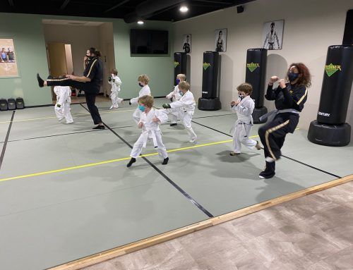 Lake Highlands dad expands martial arts franchise in North Texas