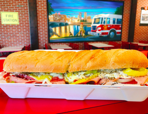 Firehouse Subs to open new location in our neighborhood