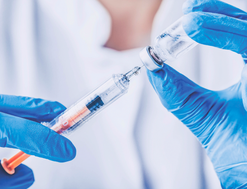 The City of Dallas received 5,000 COVID-19 vaccine doses and plans to inoculate eligible residents this week