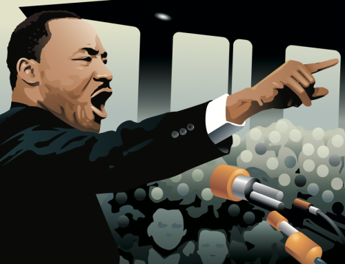 8 ways to celebrate Martin Luther King Jr. Day in the neighborhood