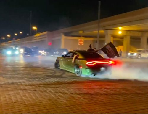 They're fast, we're furious: How street racing and intersection takeovers became a neighborhood problem