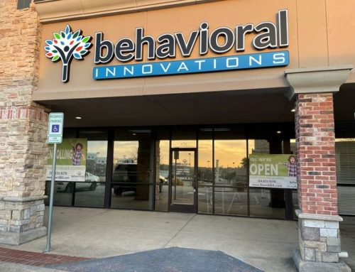 Behavioral Innovations now offering family-focused ABA therapy in Lake Highlands