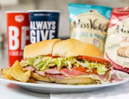 Wipe Out Kids' Cancer with a sub at Jersey Mike's