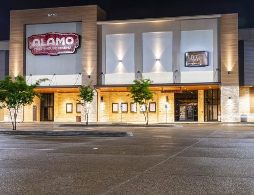 Here's the movies playing at Alamo Drafthouse its first weekend back