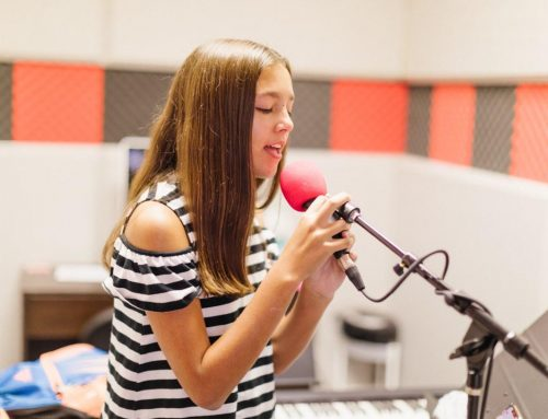 Lake Highlands School of Music's 6 summer camps for budding rock stars