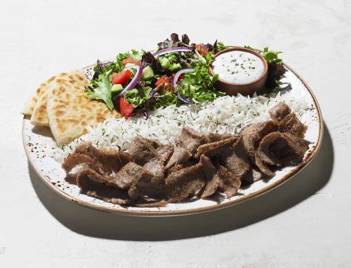 Luna Grill perfects fast casual, healthy dining for the family