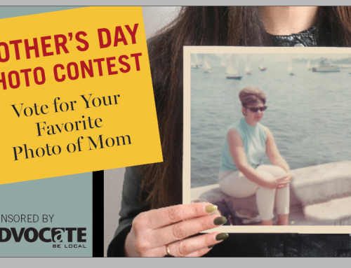 Lake Highlands Mother's Day Photo Contest