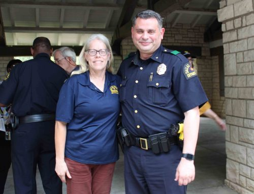 'Gangs, guns and drugs': New DPD commanders ready to tackle crime in LH