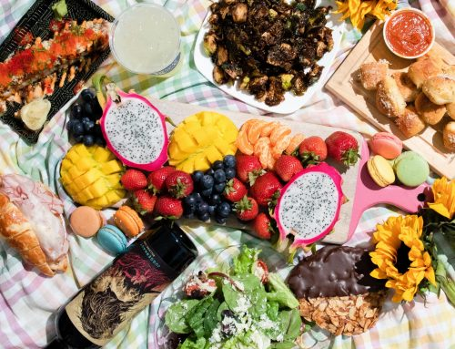 From Henk's to Haute Sweets Patissere: Fill your picnic basket with favorites from Lake Highlands eateries