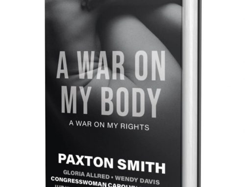 Valedictorian Paxton Smith signs book deal