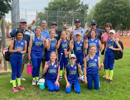 Team parents use CPR to save dad at SVAA softball game