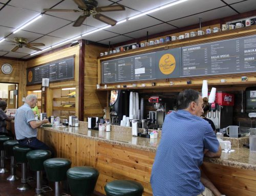 Dallas Diner stays traditional throughout the years with $5 eats